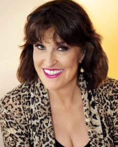 Linda DeVillers - Author Picture