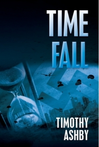 Time Fall by Tim Ashby