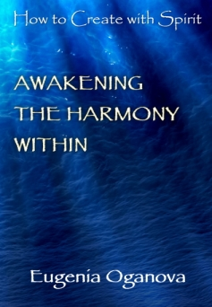 Cover - Awakening the Harmony Within