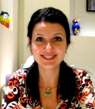 Eugenia Oganova