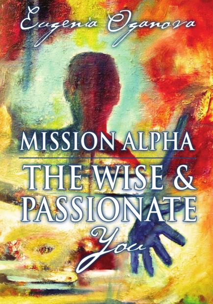 Mission Alpha Cover Art