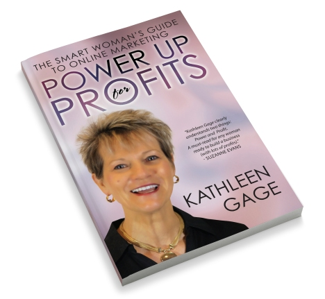 Power Up for Profits by Kathleen Gage