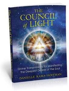 Council of Light by Danielle Rama Hoffman
