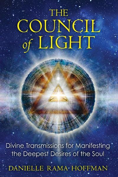 Council of Light by Danielle Rama Hoffman