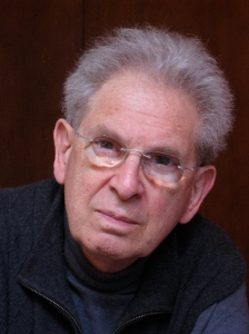 Russell Targ - Author and Physicist